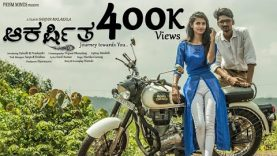Aakarshitha-JourneyTowards You || New Kannada short film