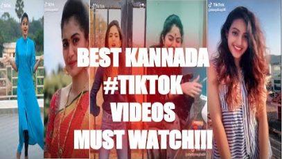 Best Kannada Latest Tik Tok Videos | Tik Tok Stars | Nodumaga