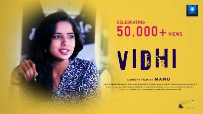 VIDHI | Kannada Short film | Kannada 2019 | Nanna Kannada