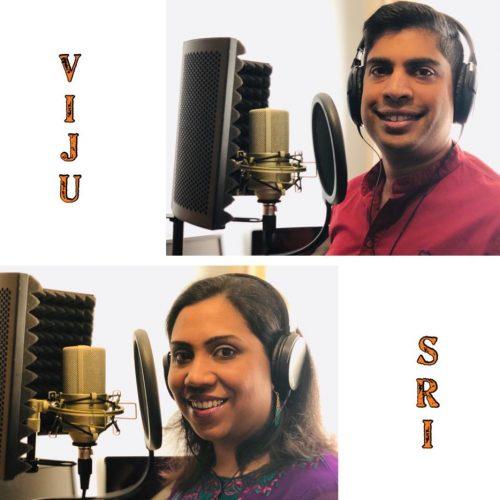 viju and sri
