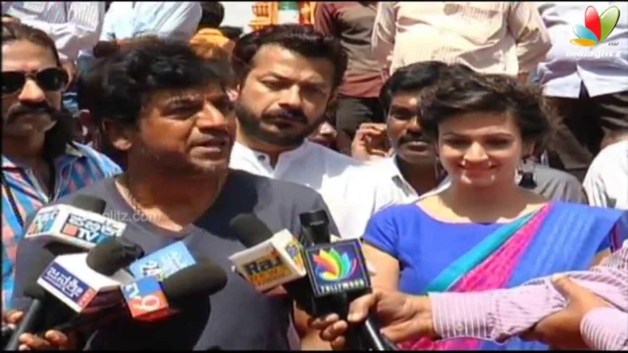 shivaraj kumar will lead kannad film industry