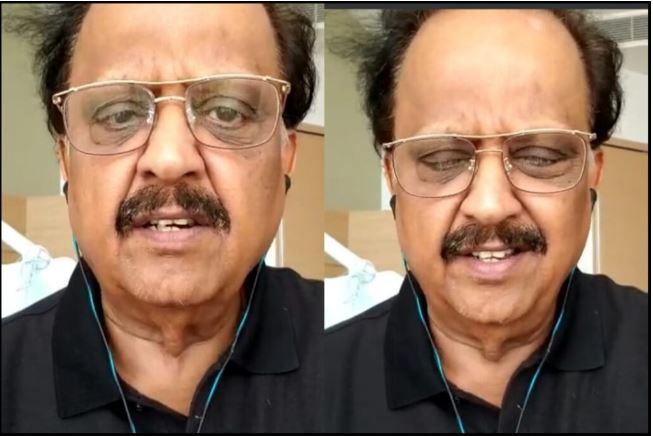 S. P Balasubramanyam
