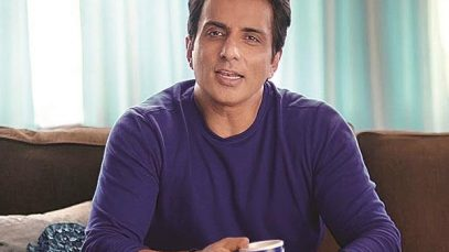 Picture Of Sonu sood