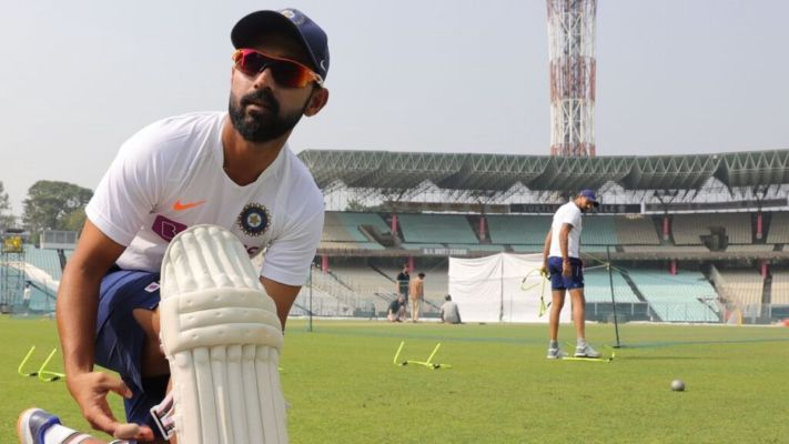 Ajinka Rahane praised by Ricky Pointing