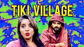 Best CAFE and RESTAURANT in Bangalore | TIKI VILLAGE