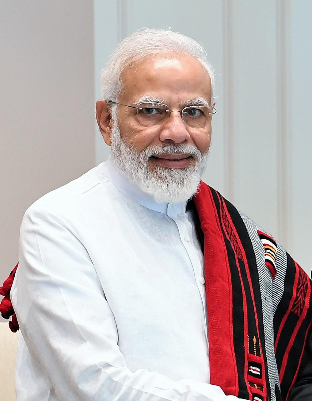 prime minister narendra modi nodumaga