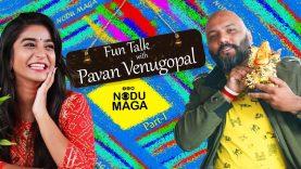 Untold Stories of PUBG TV Ramnath | PAVAN VENUGOPAL | Standup comedian | Nodumaga | Part – 1